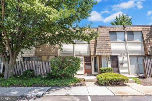 Photo of 7342 PARK HEIGHTS AVE, BALTIMORE, MD 21208 (MLS # MDBA519584)