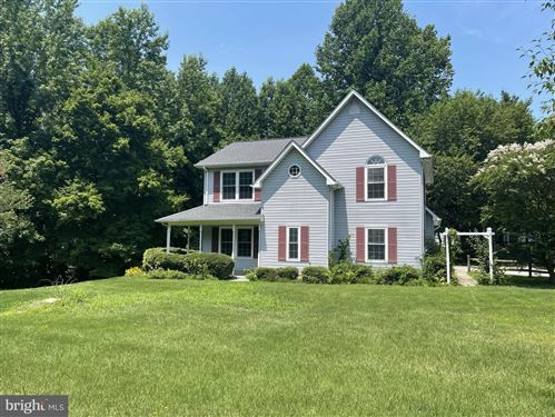 Photo of 2215 ADELINA RD, PRINCE FREDERICK, MD 20678 (MLS # MDCA2000584)