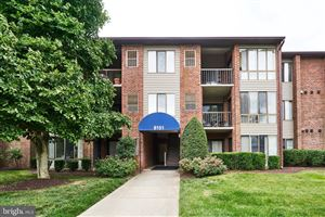 Photo of 8151 NEEDWOOD RD #202, ROCKVILLE, MD 20855 (MLS # MDMC662584)