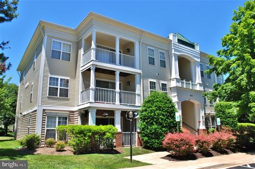 Photo of 13401 ANSEL TER #5-C, GERMANTOWN, MD 20874 (MLS # MDMC690584)