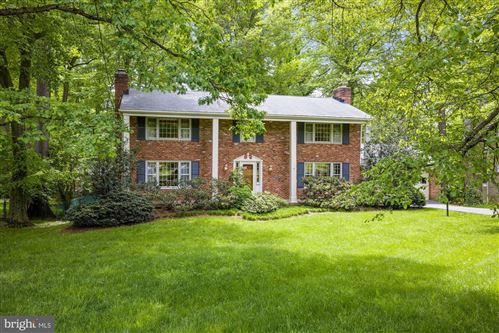 Photo of 4520 NORBECK RD, ROCKVILLE, MD 20853 (MLS # MDMC758584)