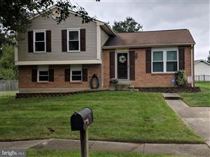 Photo of 10748 HOLLAWAY DR, UPPER MARLBORO, MD 20772 (MLS # MDPG543584)