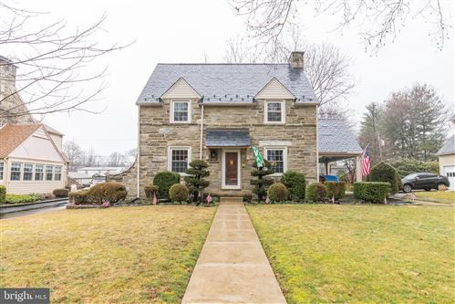Photo of 1025 CORNELL AVE, DREXEL HILL, PA 19026 (MLS # PADE510584)