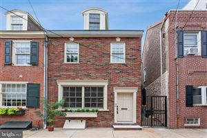 Photo for 854 S FRONT ST, PHILADELPHIA, PA 19147 (MLS # PAPH513584)