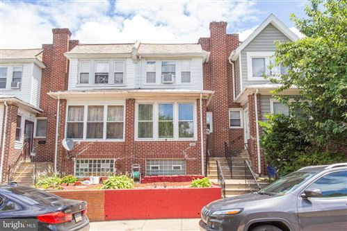 Photo of 6643 N FAIRHILL ST, PHILADELPHIA, PA 19126 (MLS # PAPH910584)