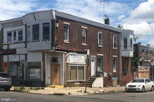 Photo of 501 N 64TH ST, PHILADELPHIA, PA 19151 (MLS # PAPH913584)