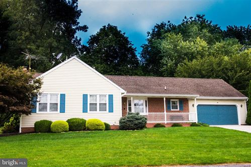 Photo of 10 S SHAFFER DR, NEW FREEDOM, PA 17349 (MLS # PAYK2006584)
