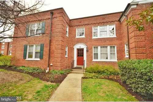 Photo of 1752 N RHODES ST #6-326, ARLINGTON, VA 22201 (MLS # VAAR158584)