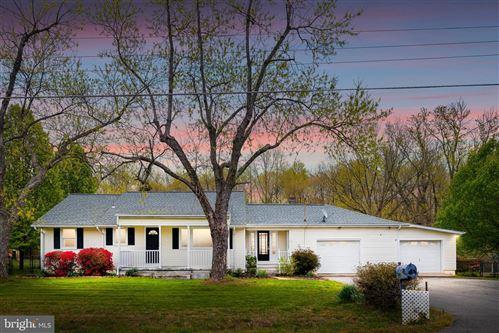 Photo of 12521 FIVE MILE RD, FREDERICKSBURG, VA 22407 (MLS # VASP231584)