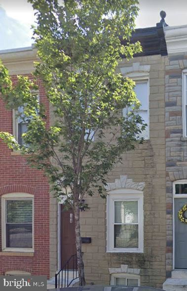 104 N CURLEY ST, Baltimore, MD 21224 - MLS#: MDBA548584
