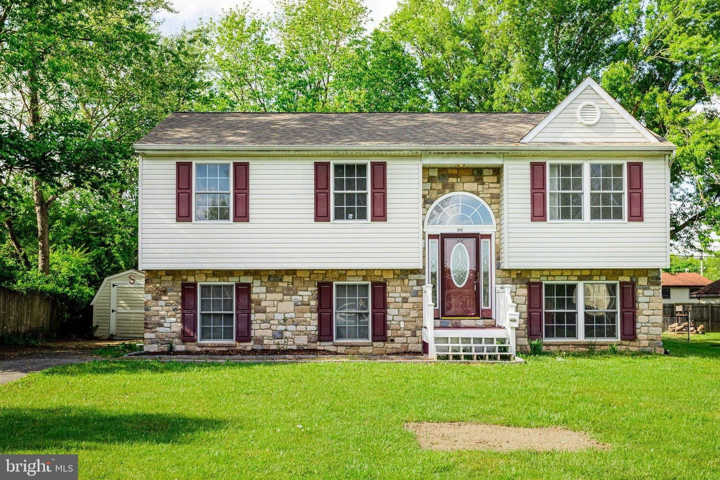 252 SYCAMORE RD, Elkton, MD 21921 - MLS#: MDCC174584