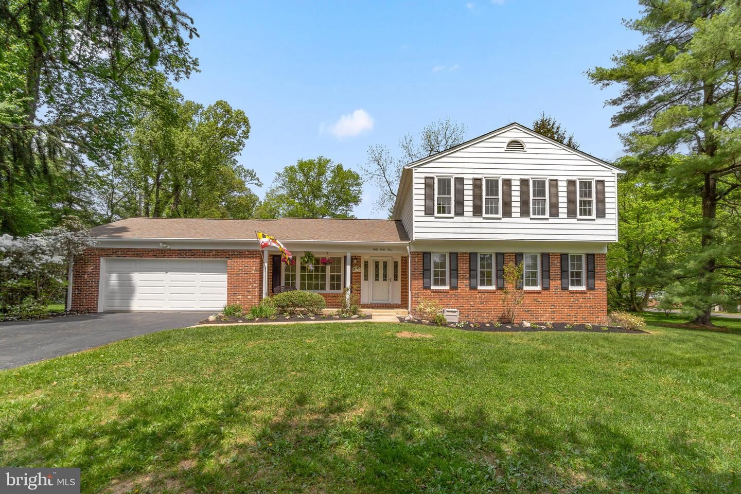 5044 CASTLE MOOR DR, Columbia, MD 21044 - MLS#: MDHW292584