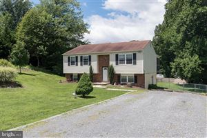Photo of 4037 BIRCH DR, HUNTINGTOWN, MD 20639 (MLS # MDCA170586)