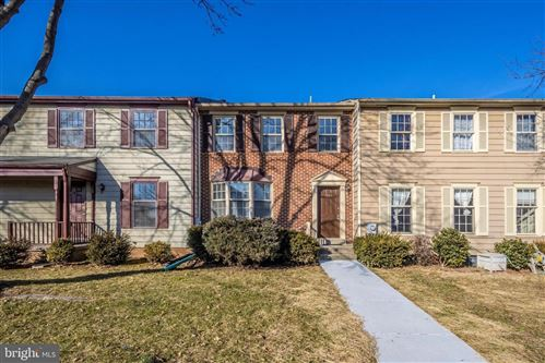 Photo of 7803 RIVER RUN COURT, FREDERICK, MD 21701 (MLS # MDFR276586)