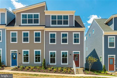 Photo of 403 GILLESPIE DR, FREDERICK, MD 21702 (MLS # MDFR280586)