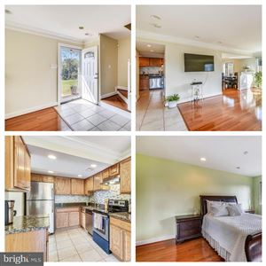 Photo of 18612 BAY LEAF WAY, GERMANTOWN, MD 20874 (MLS # MDMC681586)