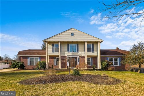 Photo of 1404 ROSEMARY CT, BOWIE, MD 20721 (MLS # MDPG593586)