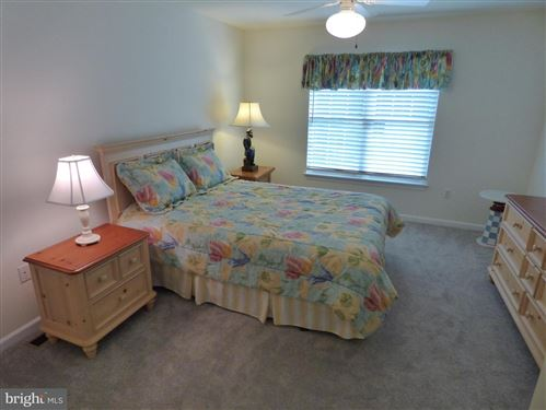 Tiny photo for 12 CHESTNUT WAY, OCEAN PINES, MD 21811 (MLS # MDWO109586)