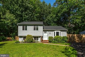 Photo of 5385 LAURA BELLE LN, FAIRFAX, VA 22032 (MLS # VAFX1064586)