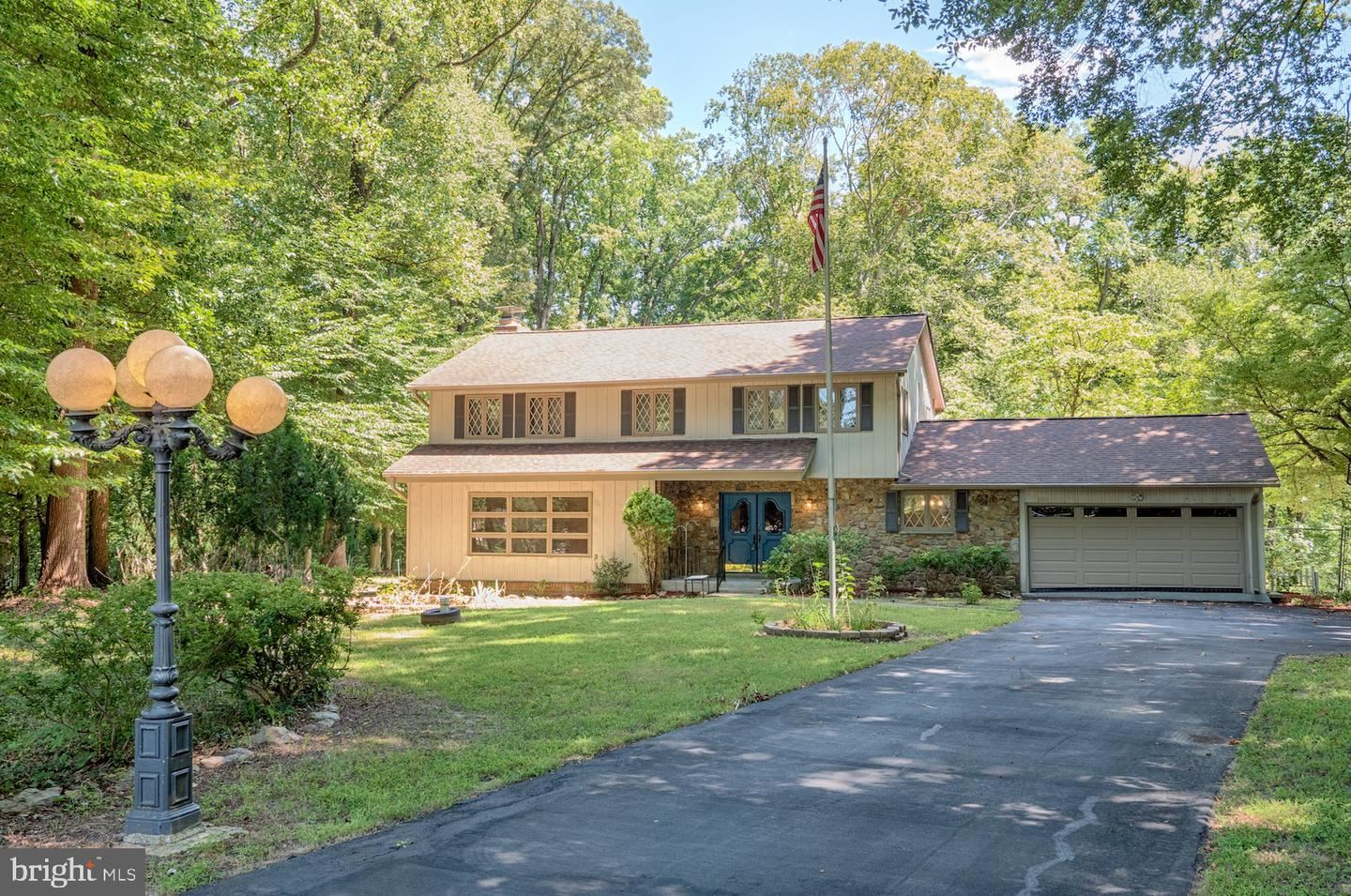 16331 OXFORD CT, Bowie, MD 20715 - #: MDPG548586