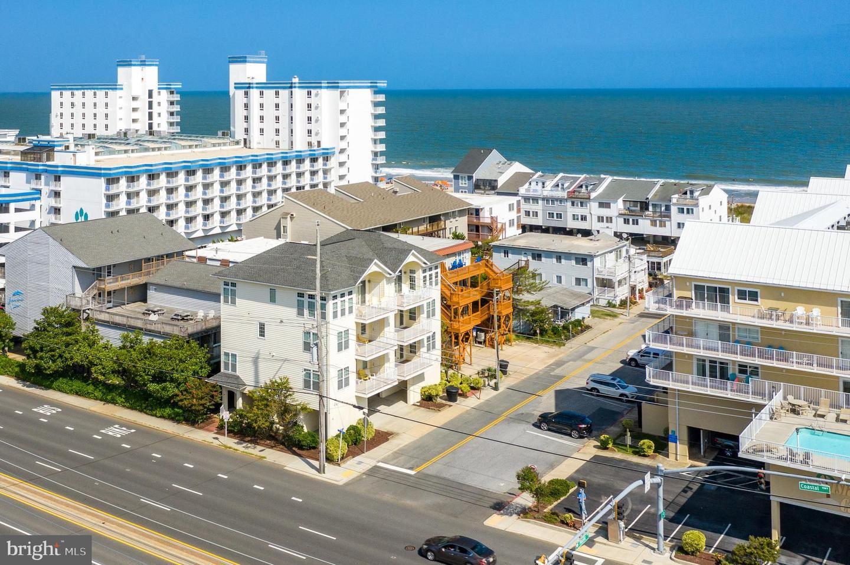 Photo of 12 90TH ST #A, OCEAN CITY, MD 21842 (MLS # MDWO115586)