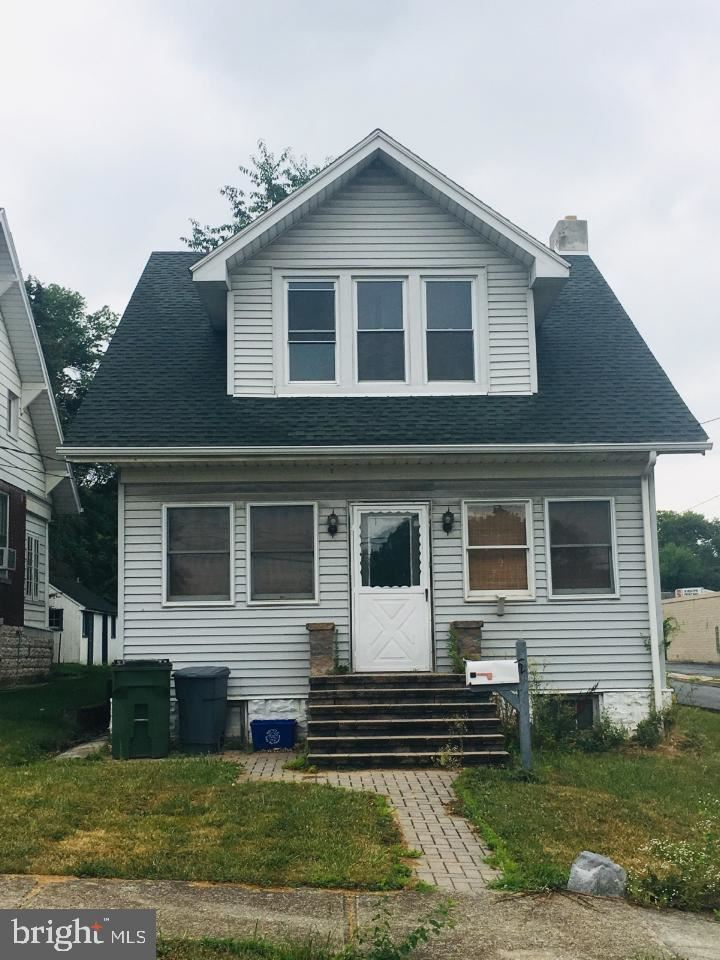Photo of 121 15TH ST, NEW CUMBERLAND, PA 17070 (MLS # PACB126586)