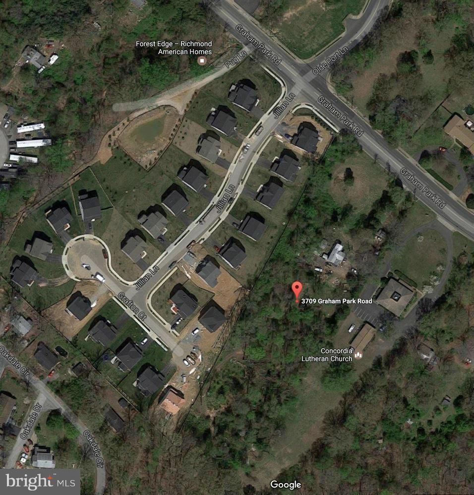 3709 GRAHAM PARK RD, Triangle, VA 22172 - #: 1000027587