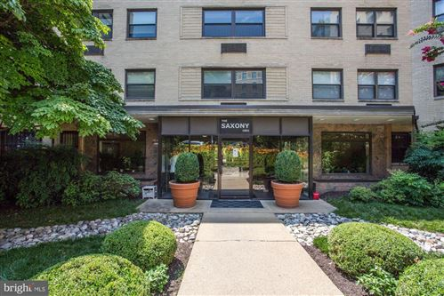 Photo of 1801 CLYDESDALE PL NW #403, WASHINGTON, DC 20009 (MLS # DCDC478588)