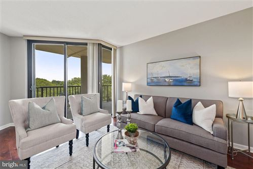 Photo of 4242 EAST WEST HWY #608, CHEVY CHASE, MD 20815 (MLS # MDMC2000588)