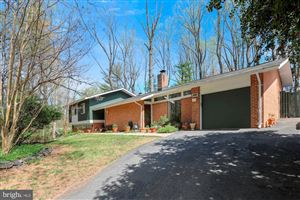 Photo of 8040 PARK OVERLOOK DR, BETHESDA, MD 20817 (MLS # MDMC658588)
