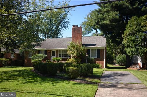 Photo of 8918 BRIERLY RD, CHEVY CHASE, MD 20815 (MLS # MDMC726588)