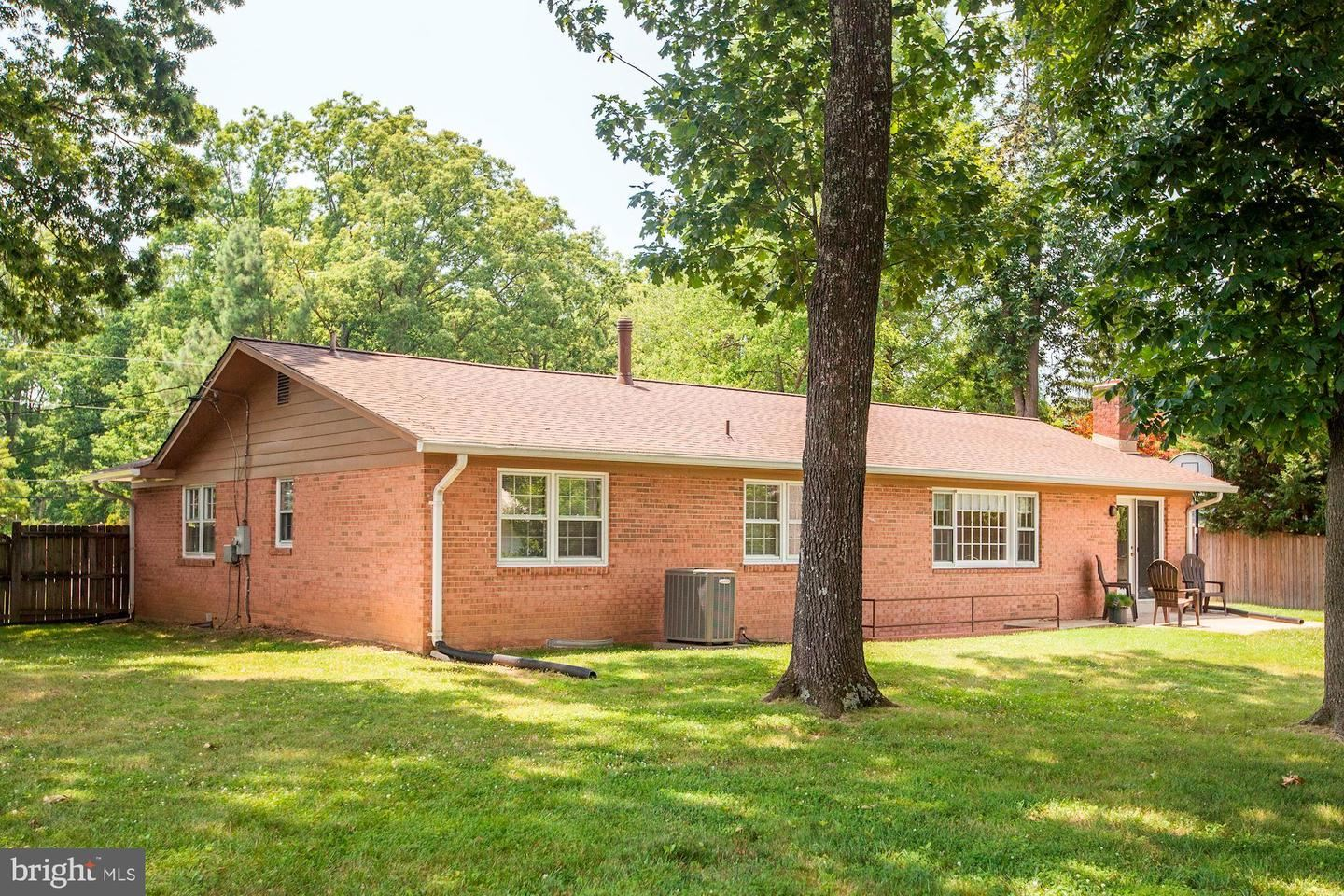 Photo of 8605 CAMILLE DR, POTOMAC, MD 20854 (MLS # MDMC714588)