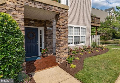 Photo of 8601 WILLOW LEAF, ODENTON, MD 21113 (MLS # MDAA2005590)