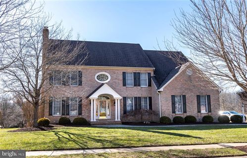 Photo of 1322 ANGLESEY DR, DAVIDSONVILLE, MD 21035 (MLS # MDAA423590)
