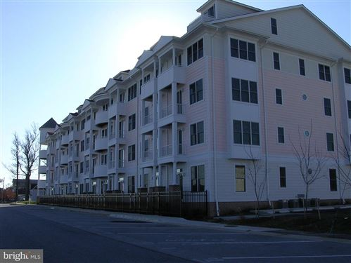 Photo of 9000 BAY AVE #406, NORTH BEACH, MD 20714 (MLS # MDCA178590)