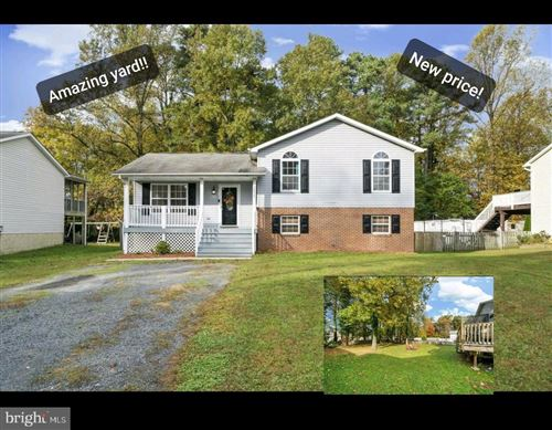 Photo of 12017 DUSTY HOOF RD, LUSBY, MD 20657 (MLS # MDCA179590)