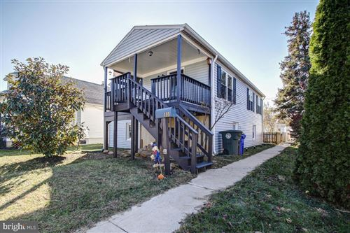 Photo of 408 SHERMAN AVE, FREDERICK, MD 21701 (MLS # MDFR256590)