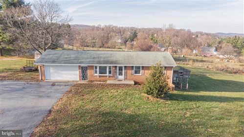 Photo of 5234 JEFFERSON PIKE, FREDERICK, MD 21703 (MLS # MDFR257590)