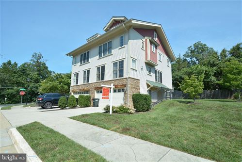 Photo of 3402 SNOW CLOUD LN, SILVER SPRING, MD 20904 (MLS # MDMC708590)