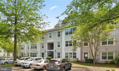 Photo of 2812 CLEAR SHOT DR #1-33, SILVER SPRING, MD 20906 (MLS # MDMC713590)