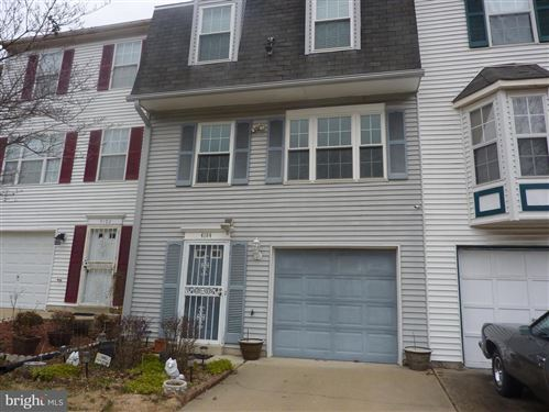 Photo of 4104 SILVER PARK TER, SUITLAND, MD 20746 (MLS # MDPG598590)