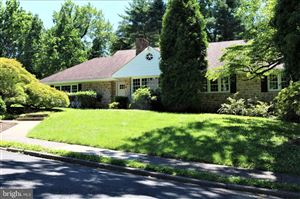 Photo of 1364 PANTHER RD, JENKINTOWN, PA 19046 (MLS # PAMC493590)