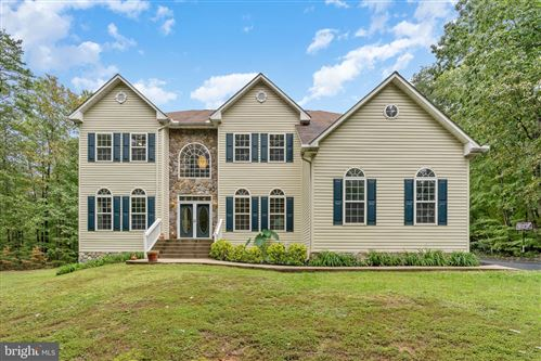 Photo of 8291 MEADOWLAND DR, LOCUST GROVE, VA 22508 (MLS # VAOR137590)