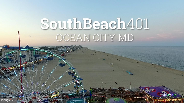 Photo of 6 7TH ST #401, OCEAN CITY, MD 21842 (MLS # MDWO121590)