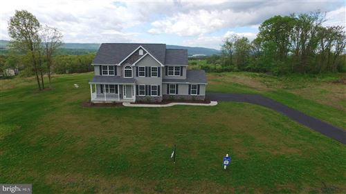 Photo of 55 PINETREE DR, DUNCANNON, PA 17020 (MLS # 1000782591)