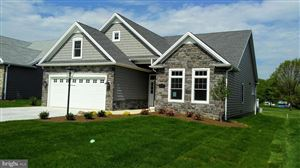 Photo of 6940 OLD COURSE RD, FAYETTEVILLE, PA 17222 (MLS # 1001116592)