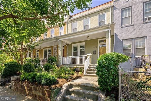 Photo of 1820 A ST SE, WASHINGTON, DC 20003 (MLS # DCDC479592)