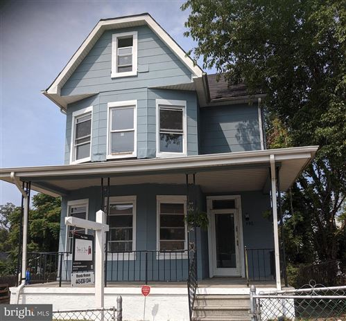 Photo of 4918 MIDWOOD AVE, BALTIMORE, MD 21212 (MLS # MDBA547592)