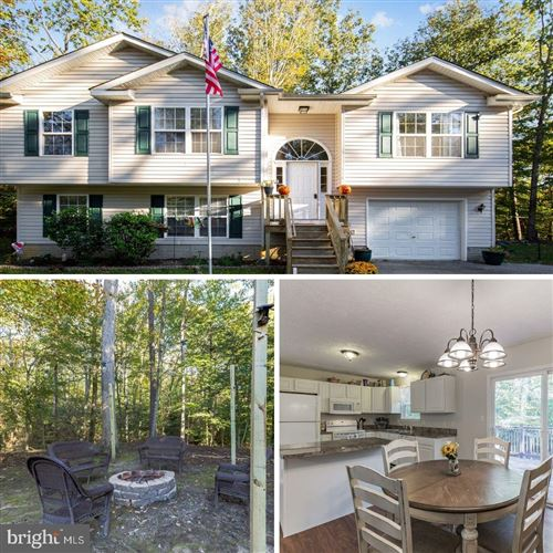 Photo of 334 LONGHORN CIR, LUSBY, MD 20657 (MLS # MDCA179592)