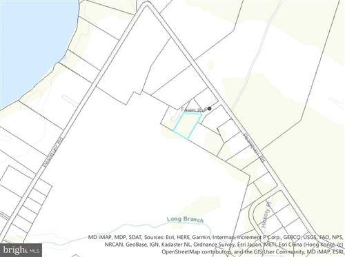 Photo of PEALIQUOR RD, DENTON, MD 21629 (MLS # MDCM123592)